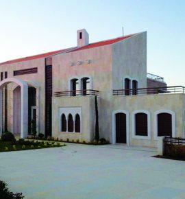Karkar Villa