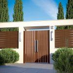 Aluminum Gates and Fences