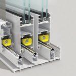 AL 230 Sliding System