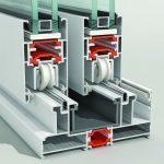 AL 220 Lift & Slide Thermal Break System