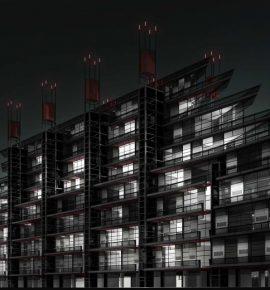 Factory Lofts