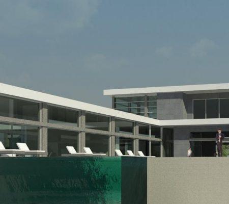 Rahi Villa