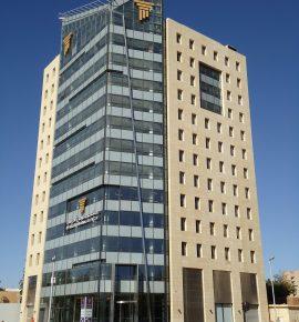 Byblos Bank Sudan