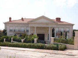 Foulad Fard Villa