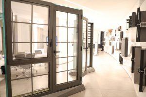 Alexco Showroom